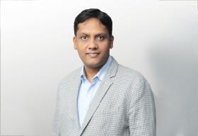 Udit Agarwal, Founder & CEO, TrackOlap