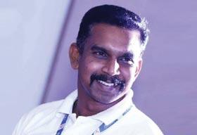 Dominic Vijay Kumar, Head IT, ART Housing Finance (INDIA) Limited