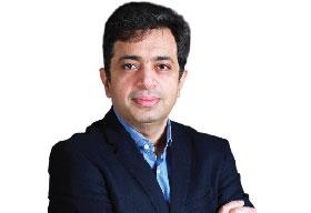Gaurav Marya, Chairman, Franchise India