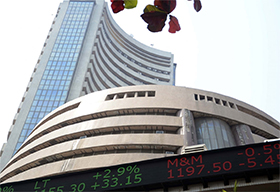 Sensex, Nifty turn cautious ahead of IIP, inflation data releases!