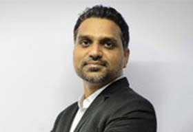 Karan Kumar, Co-Founder & CTO, Hogar Controls