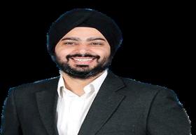 Bipin Preet Singh, Founder & CEO, MobiKwik