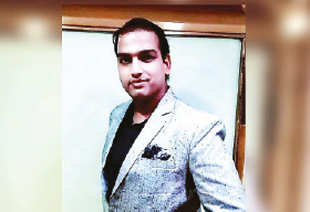 Sourabh Tiwari, CIO, Overseas Infrastructure Alliance