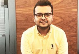 Hersh Shah, Founder, ITI EdVest