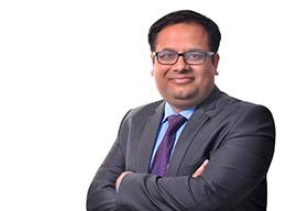 Abhishek Kumar, Regional Director, Oncam