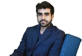 Nikhil Kamath, Co-Founder & Head - Trading, Zerodha