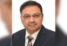 Ratish Pandey, Business Coach, Ethique Advisory