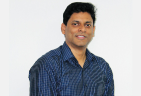 Nishith Patnaik, Co-Founder and Head Product & Marketing, NHANCE NOW