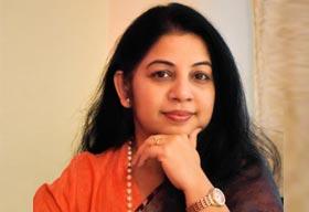 Aditi Samudra Pais, CEO
