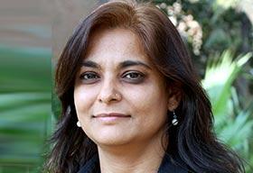 Neha Bhatt, Associate Dean - Academics, Anant National University