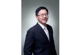 Andy Wong, Senior Vice President - Global Design Solutions, Avnet Asia