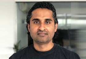Nityanand Sharma, Co-founder & CEO, Simpl