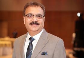 Ajay Kapur, Founder & Managing Director, Shubham Chemicals & Solvents