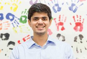 Hrishikesh Datar, Founder & CEO, vakilsearch.com