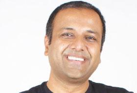 Rishi Khemka, Chief Enjoyment Officer (CEO), ARK Infosolutions/MindBox India