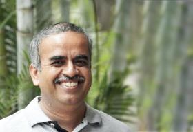 Suryaprakash Konanuru, CTO, Ideaspring Capital