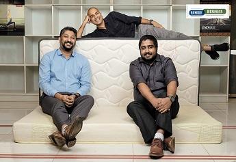 Duroflex Raises $60 Million Led by Norwest Ventures Firm