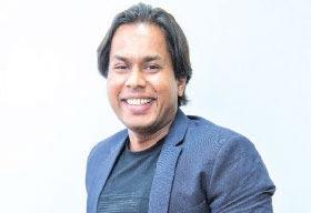 Nitin Chacko, SBU Head & Managing Director, ICAN BPO