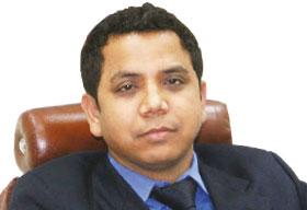 Vijayendra Thapliyal, Managing Dircector, Tour My India