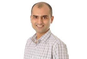 Sandeep Anandampillai, CO-Founder & CPO, Crediwatch