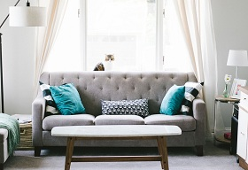 4 Best Ways to Make Your Home Cozy and Comfortable