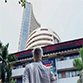 Sensex Drops 120 Points in Late Selloff; Bank, Auto Stocks Drag