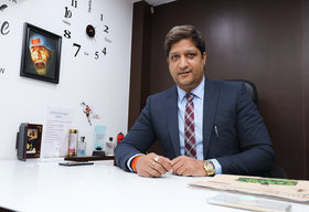 Yogesh Jaiswal, Director, Le Classique Realty Pvt. Ltd.