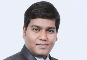 Rahul Chovva, CEO & Director, LetzChange