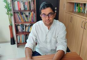 Arjun Mohan, CEO - India, upGrad