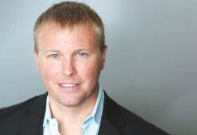 Stephen Byrd, Direction, Technology Development, NASCAR