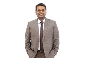 Arunprasad Durairaj, CEO & Co-founder, Flinto Learning Solutions