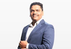Sandeep Kamble, Founder and CTO, SecureLayer7