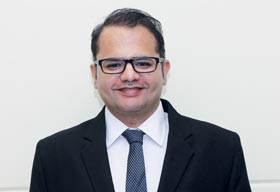 Amit Mehra, Founding Principal, Unicorn India Ventures