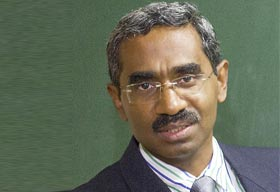 Thillai Rajan A. Professor, Indian Institute of Technology Madras and Co-Founder, YNOS Venture Engine