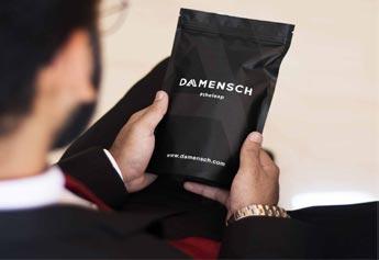Men's Apparel Brand DaMENSCH Secures INR 50 Crore from a Clutch of Investors