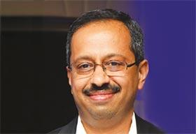 B.S. Nagarajan, Senior Director and Chief Technologist, VMware India