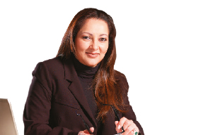 Lina Ashar, Founder, Kangaroo Kids Education