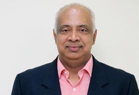 Manoj Kumar Nambiar, Managing Director & Arvind Murarka, Head - IT, Arohan Financial Services