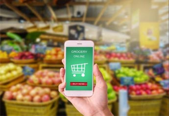 E-Grocery Start-Ups Continue To Witness A Surge In Demand Amidst Crisis