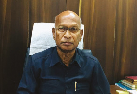 H.P.Rama Reddy, Founding Partner & Chairman, Reliaable Developers