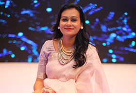 Nikky Gupta, Co-Founder & Director, Teamwork Communications Group