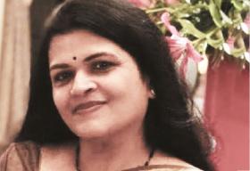 Dr. Sujatha Varalwar, Health & Lifestyle Coach