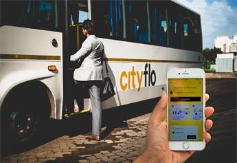 App Based Bus Service Provider Cityflo Secures $8 Million from Lighbox Ventures