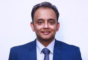 Anish Srikrishna, CEO, Times Professional Learning