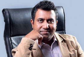 Prasun Kumar, Marketing Head, Magicbricks