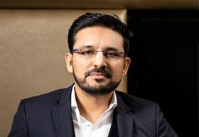 Ali Merchant, Founder & CEO, Am Infoweb