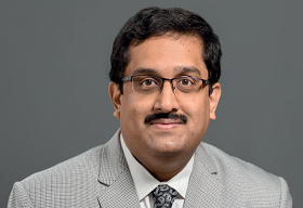 Mukund Rajamannar, Director – Engineering, Synerzip