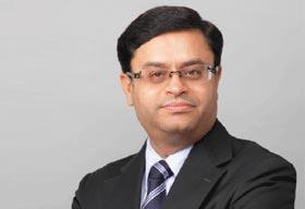 Satyakam Arya, MD & CEO, Daimler India
