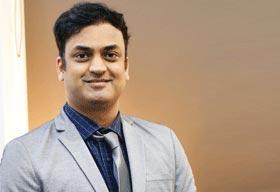 Gaurav Jalan, Founder, Packman