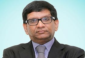 Bhaskar Majumdar, Managing Partner, Unicorn India Ventures